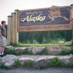 Welcome to Alaska!