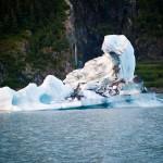 bit of glacier
