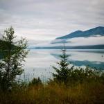 Gorgeous Kenai Lake