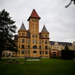 The State Hospital in Fergus Falls