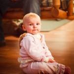 Our niece Moriah (known as Miah, pronounced My-ah)