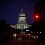 the capitol building :: picture by Doug
