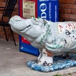 Mario's Mexican Restaurant hippo