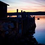 Gouldsboro Harbor