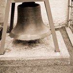 another bell at the lighthouse